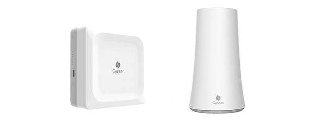 Cassia Networks BLE Gateway Product appearance
