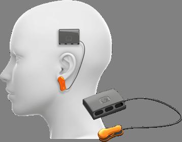 Deep Body Temperature Sensor