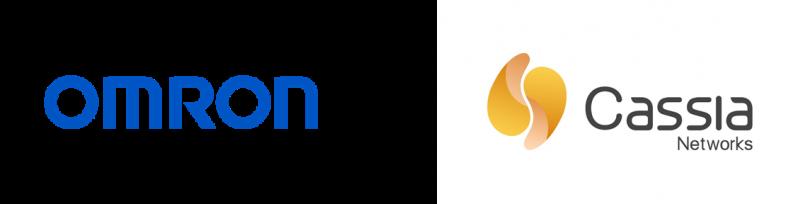 Omron_Cassia_logo