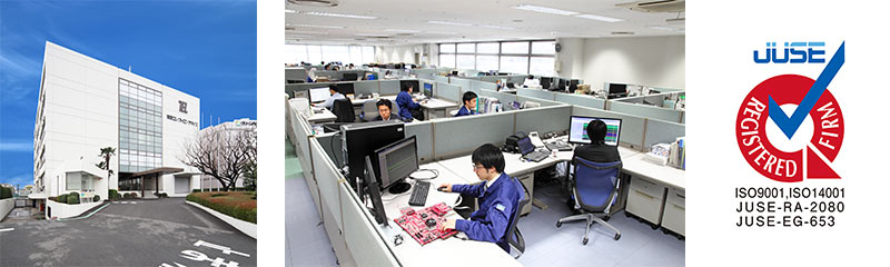 TOKYO ELECTRON DEVICE DESIGN AND DEVELOPMENT CENTER